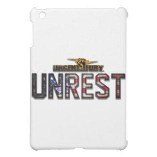 UF: Unrest Official Gear iPad Mini Case