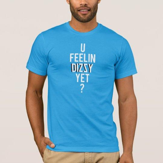 UFDY OG-Blue T-Shirt