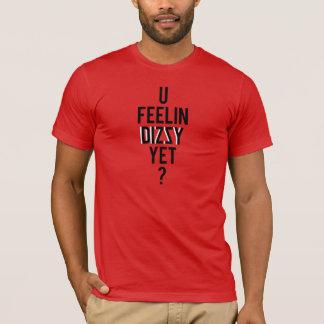 UFDY OG-Red T-Shirt