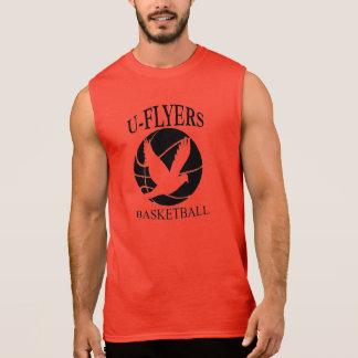 UFLY Basketball Sleeveless Shirt