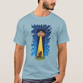 UFO - Ancient Aliens T-Shirt