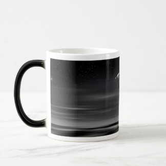 UFO Beam-Up Mug