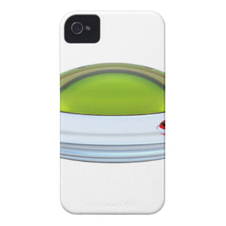 UFO Case-Mate iPhone 4 CASE