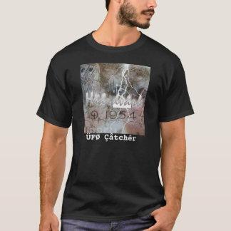 ÜFØ Çåtchêr T-Shirt