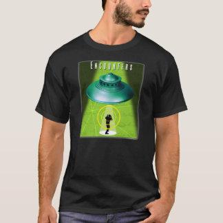 UFO Encounters T-Shirt