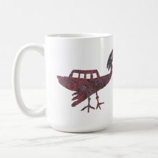 UFO Image 4 Mug