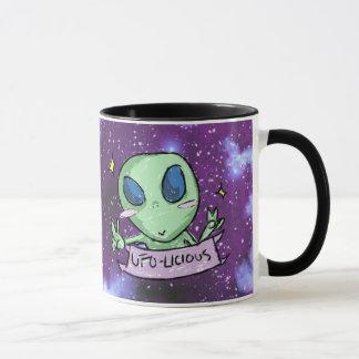 UFO-licious Mug