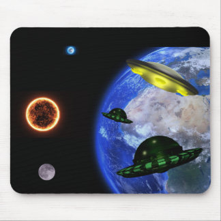 UFO MOUSEPADS, BEST UFO MOUSEPAD