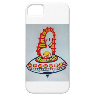 UFO OBSERVER iPhone 5 CASE