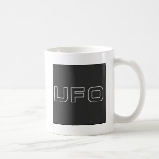 ufo test coffee mug