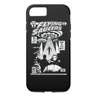 UFO Tough Phone Case