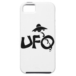 ufo unidentified flying object iPhone 5 covers