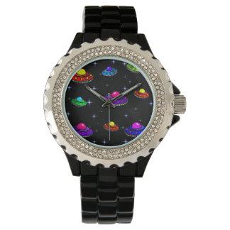UFO's Watch