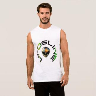 UfosLine t-shirt Soon