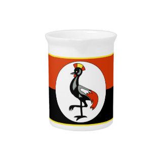 Uganda Beverage Pitchers