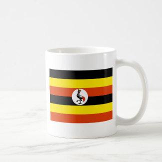 Uganda Coffee Mug