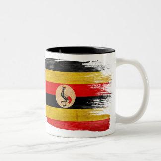 Uganda Flag Mug