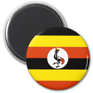 uganda magnet