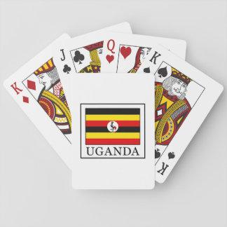 Uganda Poker Deck
