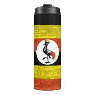 Uganda Thermal Tumbler