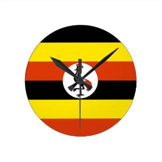 Uganda Wall Clocks
