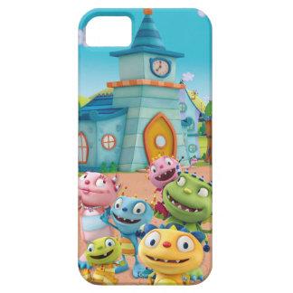ugglemonster Family 2 iPhone 5 Cases