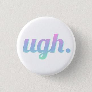 Ugh 1 Inch Round Button