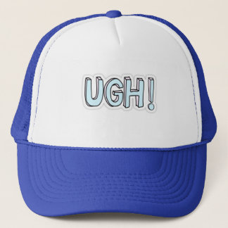 Ugh Hat