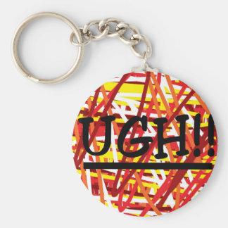 UGH keychain