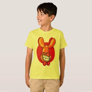 ugly balloon smiling funny cartoon T-Shirt