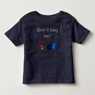 Ugly Bug - Toddler Fine Jersey T-Shirt