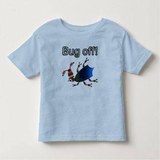 Ugly Bug -Toddler Fine Jersey T-Shirt