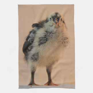 Ugly Chick Kitchen Towel