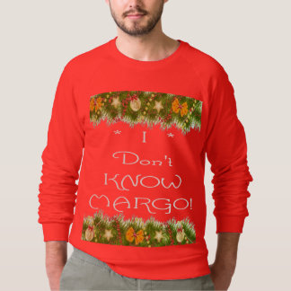 Ugly Christmas Sweater for Man