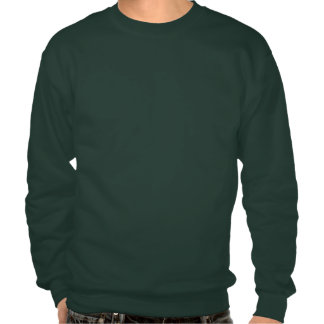 Ugly Christmas Sweater - Snowman Reindeer Santa Pullover Sweatshirts