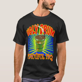 Ugly Drum BBQ T-Shirt
