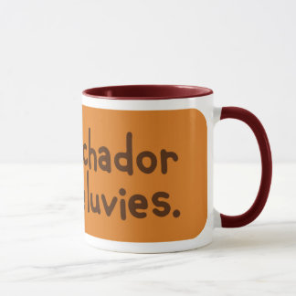 ugly mug. mug