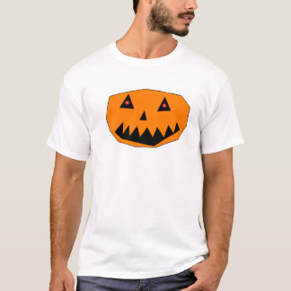 Ugly Pumpkin T-Shirt