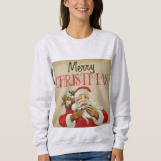 Ugly Retro Xmas Christmas Jumper Sweater