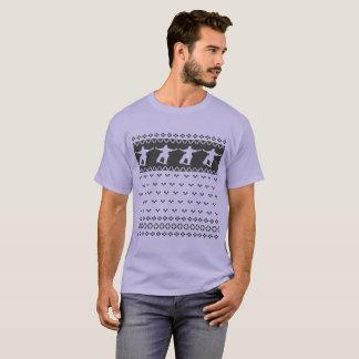 UGLY SKATEBOARD CHRISTMAS T-Shirt