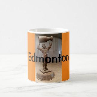 Ugly souvenir cup Edmonton