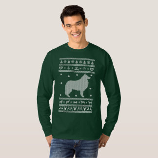 Ugly Sweater Christmas Leslie Dog