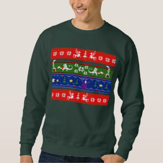 Ugly Sweater Fantasy Theme
