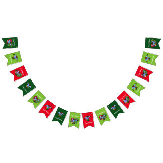 Ugly Sweater Holiday Party Banner