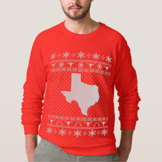 Ugly Texas Christmas Sweater