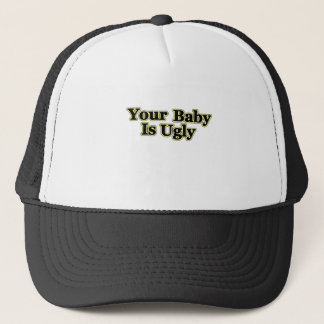 Ugly Trucker Hat