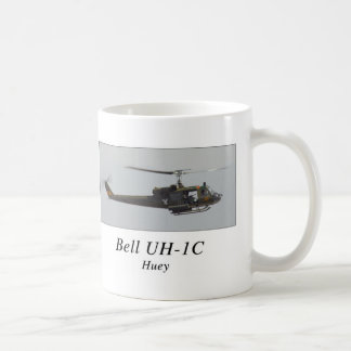 UH1C COFFEE MUG
