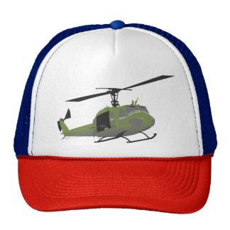 UH-1 Huey Trucker Hat