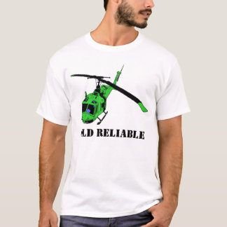 UH-1 Old Reliable T-Shirt