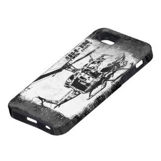 UH-1N Twin Huey iPhone 5 Case